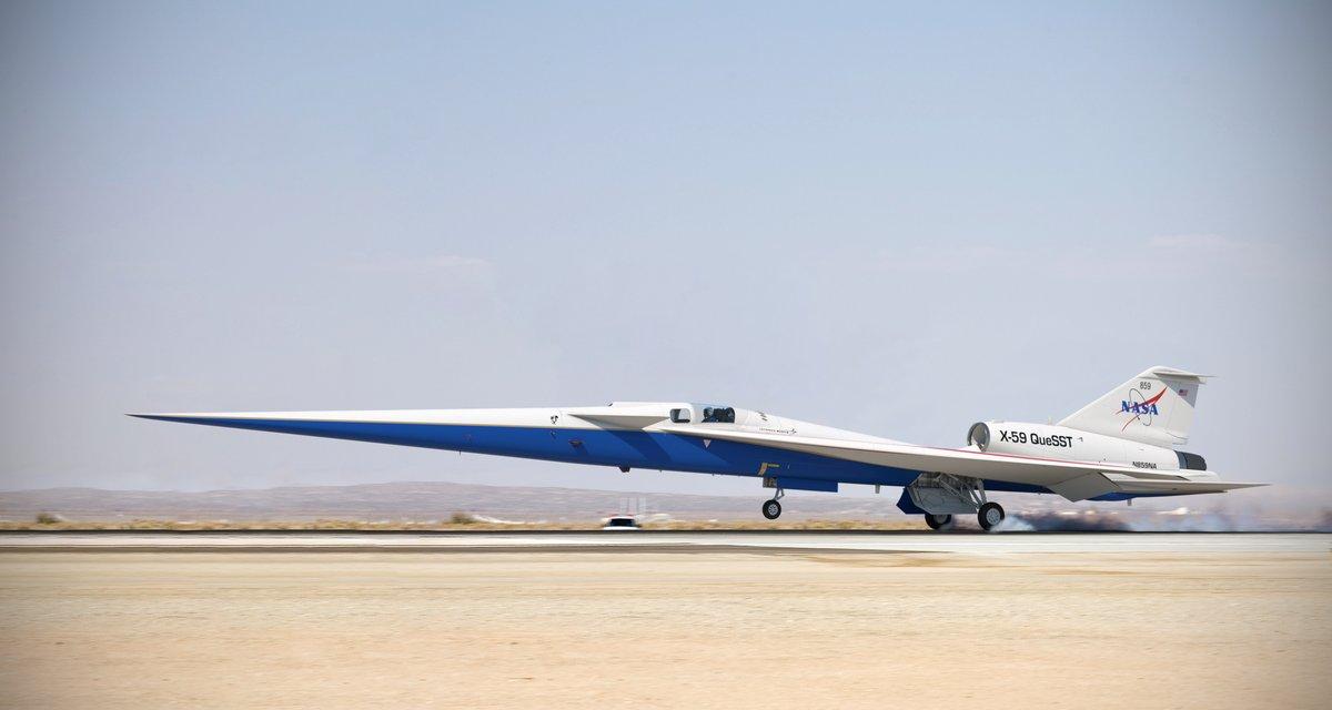 avion-supersonique