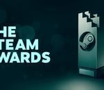 Les Steam Awards 2019 dévoilent leur palmarès