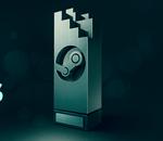 Valve dévoile la liste des nommés aux Steam Awards 2019