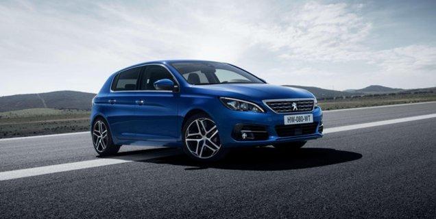 Peugeot 308 : une hybride garantie pour 2020, et pourquoi pas une électrique