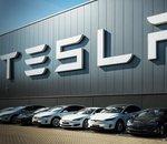 Tesla inaugure sa 500e station Supercharger en Europe