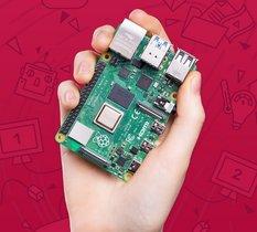 Le Raspberry Pi 4 peut désormais booter via USB