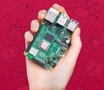 Tuto : comment booter depuis une clé USB ou un SSD avec un Raspberry Pi 4 ?