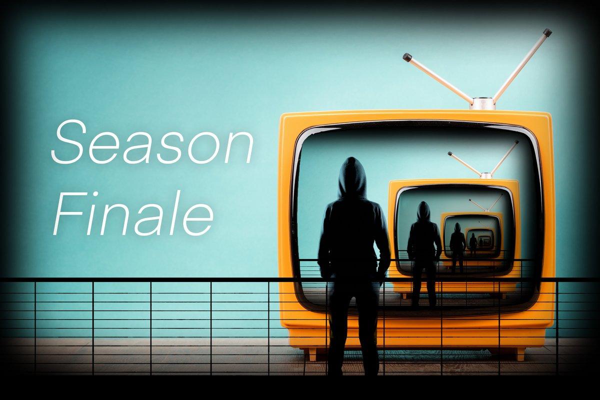 Veilleur d'écrans season finale © Clubic.com x shutterstock
