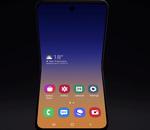 Le Samsung Galaxy Fold 2 sera équipé d'un Snapdragon 855 et d'un module selfie 10 Mp