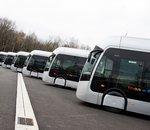 La ville de Pau déploie Fébus, une flotte de bus fonctionnant à l'hydrogène