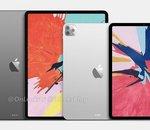 Apple travaillerait sur un iPad Pro 12