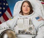 L'astronaute Christina Koch bat le record du plus long séjour dans l'espace pour une femme