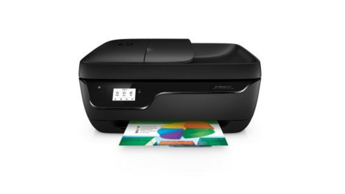 imprimante HP Office Jet multifonction 4 en 1 3831