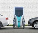 CES 2020 : Wello, start-up française, dévoile son vélo cargo à assistance électrique solaire