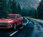 TOGG, une entreprise turque soutenue par l'État, révèle son premier SUV électrique