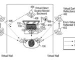 Apple dépose un brevet pour un système audio positionné virtuellement dans l'espace