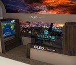 CES 2020 : LG évoque des écrans déroulables depuis le plafond et des écrans pour véhicules