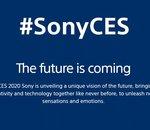 CES 2020 : Sony aurait une annonce majeure à faire ce 7 janvier,