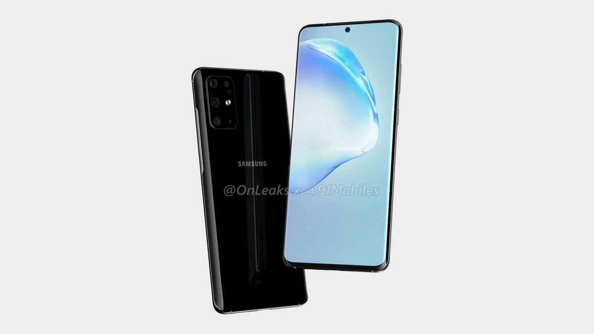 Samsung Gaalxy S11