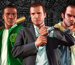 GTA V est offert via l'Epic Games Store