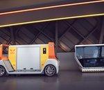 CES 2020 : Rinspeed dévoile MetroSnap, une navette autonome ultra-modulable