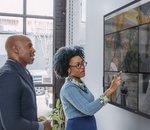 Dell dévoile un écran tactile 4K de 86 pouces pour les professionnels