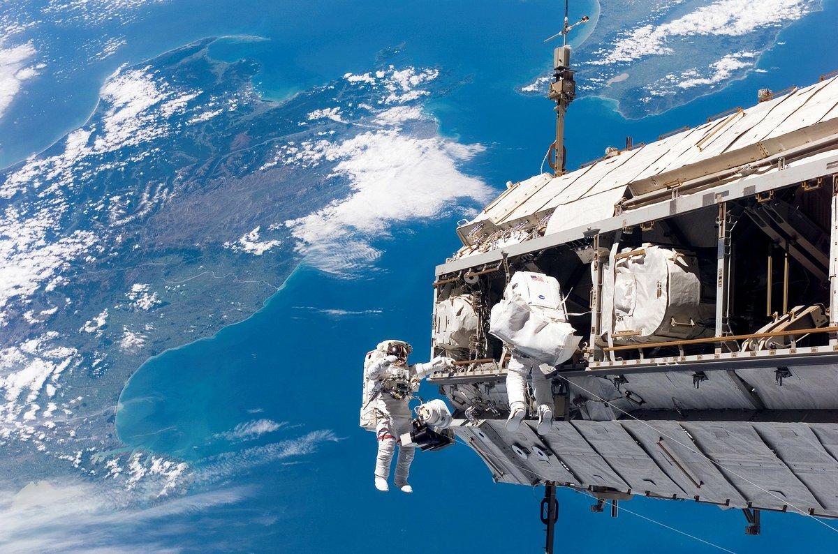 astronaute-iss
