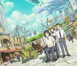 Le film d'animation basé sur le jeu vidéo Ni No Kuni arrive sur Netflix le 16 janvier