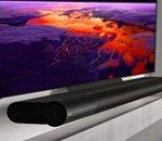 CES 2020 : Vizio Elevate, la barre de son Dolby Atmos avec haut-parleurs pivotants !