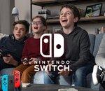 La Nintendo Switch s'est écoulée à plus de 3 millions d'unités en France