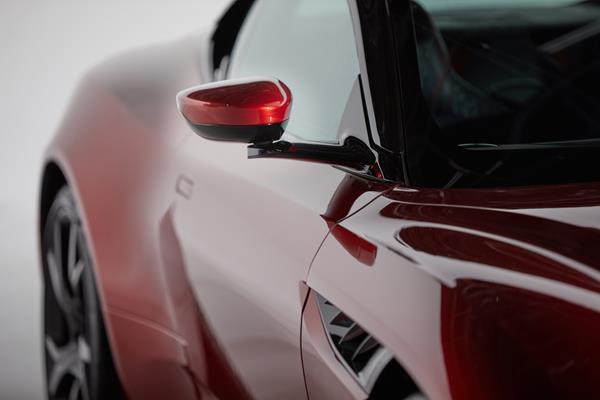 Rétroviseurs Aston Martin