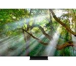 CES 2020 : Samsung officialise le Q950T, son téléviseur QLED 8K sans bords
