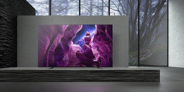 CES 2020 : 8K ou 4K, LCD ou OLED, de 48 à 85 pouces… Sony dévoile huit nouveautés côté téléviseurs