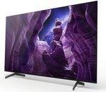 Sony annonce deux nouveaux téléviseurs haut de gamme :  A8 OLED & XH90