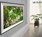 CES 2020 : LG ambitionne de vendre 6 millions de panneaux OLED
