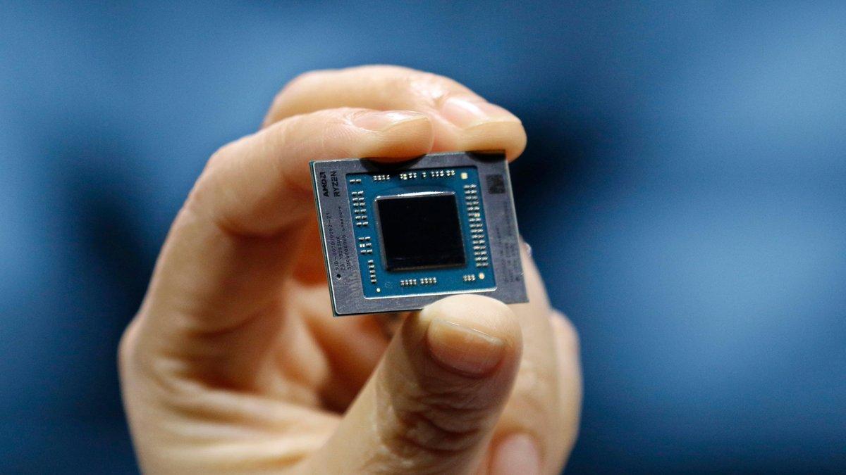 CES 2020 : Ryzen 4000 mobiles, Radeon RX 5600, nouveau Threadripper... retour sur la pluie d'annonces AMD