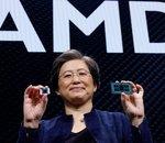 Un premier bench du Ryzen 7 4700U d'AMD montre les gros bras de Zen 2 sur laptop