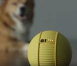 CES 2020 : Samsung dévoile Ballie, un mini-robot en forme de balle