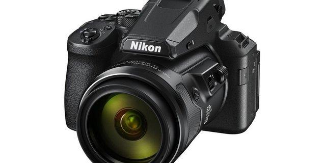 CES 2020 : Nikon annonce un bridge 4K à l'impressionnant zoom 83x