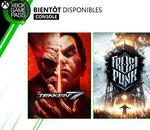 Le Xbox Game Pass accueille Tekken 7 et trois autres jeux en janvier