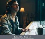 CES 2020 : AKG propose deux récents classiques du casque audio en version Bluetooth