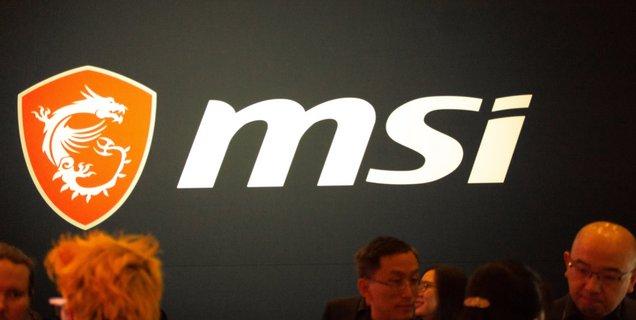 MSI liste par erreur un futur portable gamer monstrueux : i9-10980HK, RTX 2080 Super, écran 300 Hz