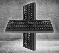 Norme AZERTY+ : test du premier clavier disponible