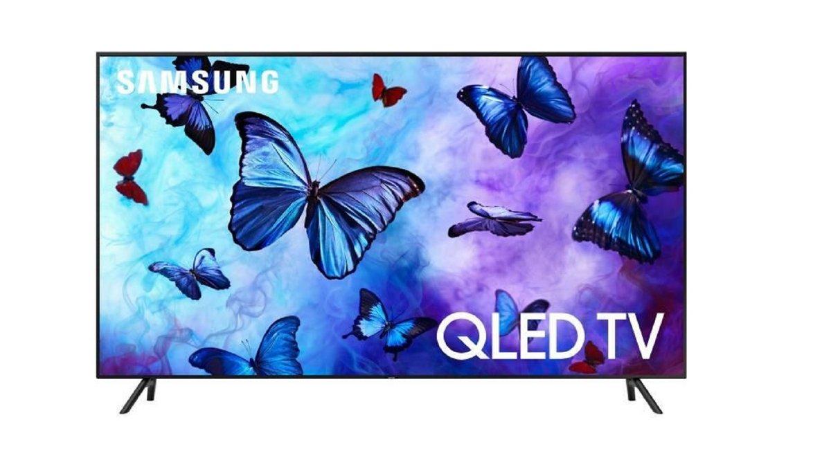 Smart TV Samsung soldes