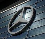 Mercedes s'allie à Geely pour fabriquer des Smart électriques destinées au marché chinois