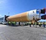 Un nouvel audit tire à boulets rouges sur le programme de lanceur géant SLS