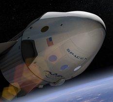 SpaceX : Revivez le test (réussi) du système d'éjection du Crew Dragon, commenté par nos experts !