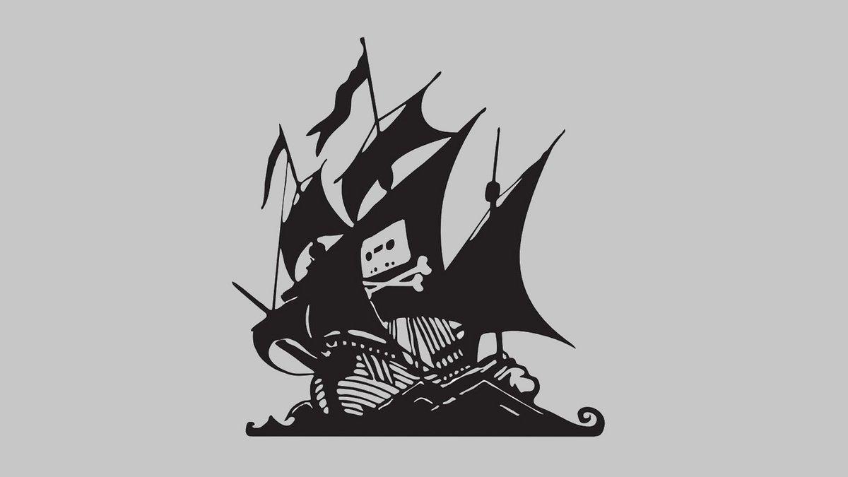 Pirate Bay © Pirate Bay