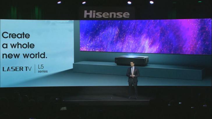Hisense L5