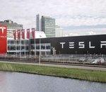 Elon Musk veut rouvrir sa Gigafactory de New York pour fabriquer des respirateurs