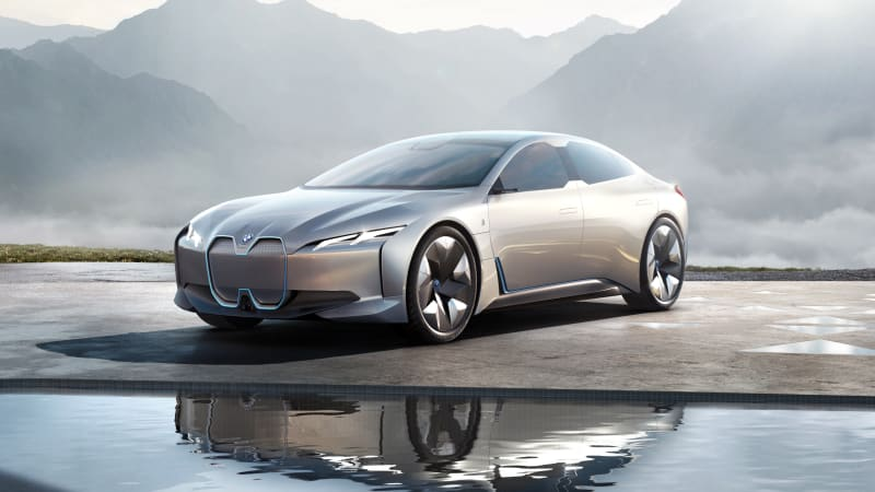 i6 BMW