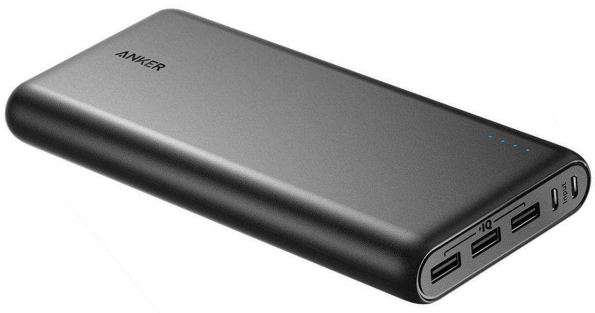 Meilleure batterie externe Comparatif 2020 | Clubic