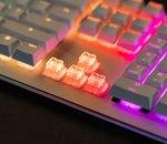 Cherry lance de nouveaux switch, les Viola, destinés aux claviers milieu de gamme