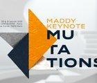 Maddy Keynote : découvrez le programme de l'événement tech & business édition 2020 !